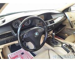 BMW 530I Model 2004 for Sale in Abu Dhabi