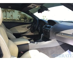 BMW 645CI Model 2004 Going Cheap for Sale in Dubai