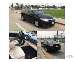 2013 Toyota Camry 2013 Model for Sale in Al-Ain