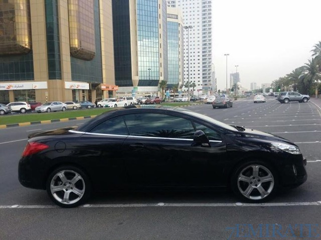 Peugeot 308 model 2011  for Sale in Dubai