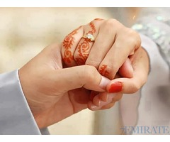 Sunni Muslim Pakistani Parents Living in Dubai Looking Groom for their Daughter