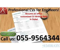 Call 800RESUME for Professional CVs for Engineers!