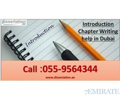"Call- 0508071977…""Introdcution Chapter"" Writing help by Dissertation.ae"