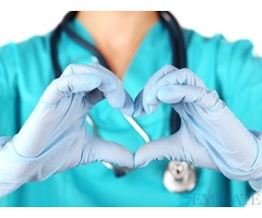 Home Care Nurse and Physiotherapist Required in Dubai