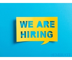 Staff Required for Hyper Market in Dubai