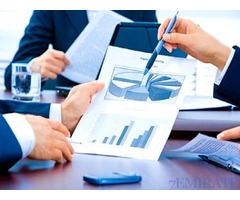 Accountant Required for a Real Estate Company in Sharjah