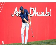 Tickets for Final Round of the HSBC Golf Championship for Sale