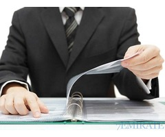 Assistant Manager Required for Internal Audit in Abu Dhabi