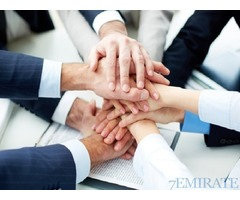 Relationship Officer Required for CICO Real Estate in Dubai