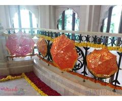 destination wedding planners in oman