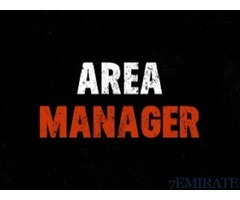 Area Manager Required for Nasser Group Investment LLC