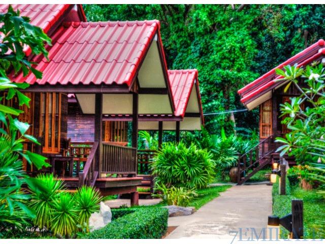 Furnished Holiday Homes Rental LLC