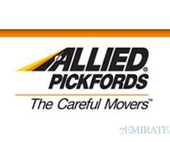 Allied Pickfords Dubai