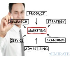 Marketing Managers Required for Company in Ajman