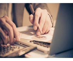 Accountant Required for Kaloti Real Estate in Sharjah