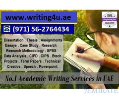 0562764434 SPSS Help - MBA Term Papers-Research Proposal Writing Services in UAE