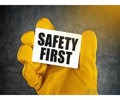 Safety Officer Required for Consultancy Company in Abu Dhabi