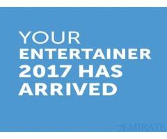Abu Dhabi Entertainer 2017 for Sale
