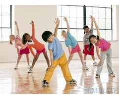Physical education teacher needed for a reputed school in Abu Dhabi