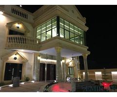 Deluxe villa for sale