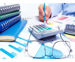 Accountant Required for Construction Company in Ajman