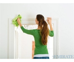 Housemaid Job in Dubai