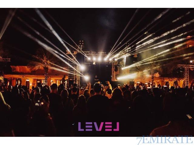 Level Events Production Management DMCC