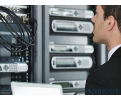 System Administrator Required for Company in Dubai