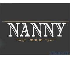 Nanny cum Household helper Required