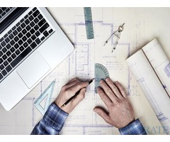 Autocad Draftsman Required for Pluto Electro-Mechanical Company