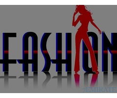 Hiring Female Fashion Model Required