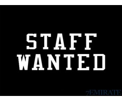 Camp Boss Required for Project in Ruwais