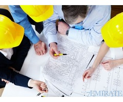 MEP Engineer Required for Contracting company based in Abu Dhabi
