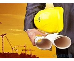 Civil Engineer Required for Contracting Company Based in Al Ain