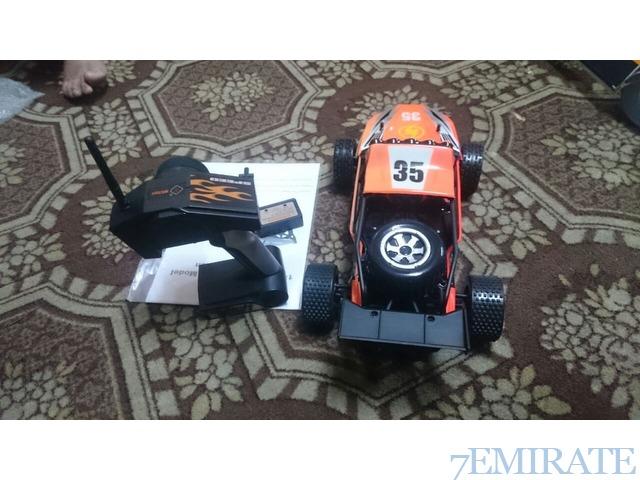 Rc baja buggy