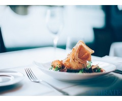 Male Waiters & Purchases Officer Required for Al Bait Al Shabi Restaurant
