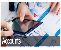 Accountant Required for Facility Management Company in Sharjah