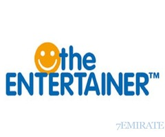 Entertainer Book & Vouchers  for Sale in Abu Dhabi