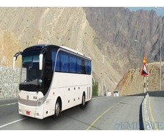 UAE VISA CHANGE via OMAN through BUS