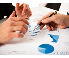 A real estate brokerage company looking for a sales and Leasing executive