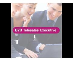 Telesales Executive Required in Dubai