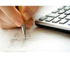 Urgently Required Accountant for Contracting Company in Abu Dhabi