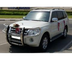 Mitsubishi Pajero 2014 for Sale in Dubai