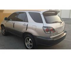 Lexus full option 2002 for Sale in Fujairah