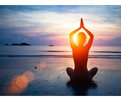 Yoga Instructor Required in Dubai
