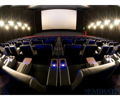 Discounted Tickets for VOX Cinema for Sale