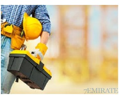 Maintenance Manager Required for Company in Sharjah