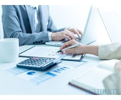 Male Accountant Required for Company in Sharjah