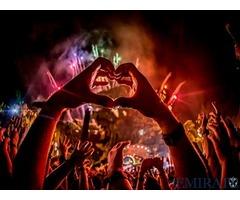 Tomorrowland 2017 full madness passes for Sale in Dubai