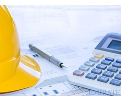 Quantity surveyor required for interior fit-out and exhibition company